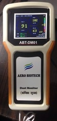 Aero Biotech Particle Counter