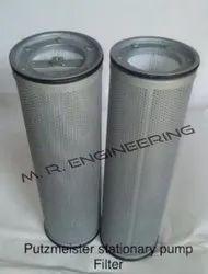 Putzmeister Hydraulic Filter 1404-1407