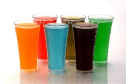 Polycarbonate Drinking Glass Set
