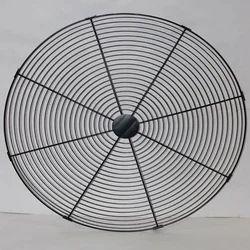 Flat Type Fan Guard