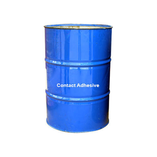 Rocket Contact Rubber Adhesive, 200 L