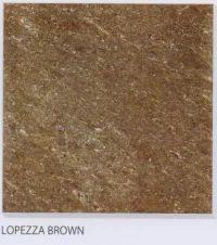 Lopezza Brown Tile
