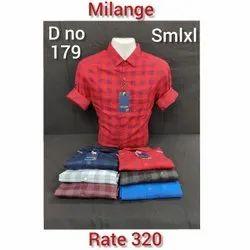 Milange Shirts