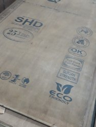 Multi Strong,Brown Multi Strong Plyboard MDF Veneer Black Board And Laminates Polished, Thickness: 18mm