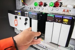 PLC Programming Service & Repair Service