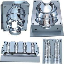 Stainless Steel Blow Mould