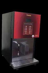9 Option Filter Coffee Vending Machine