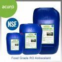 Food Grade RO Antiscalant - NSF Certified
