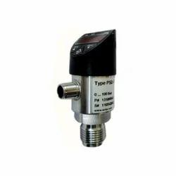 Wika Pressure Transmitters