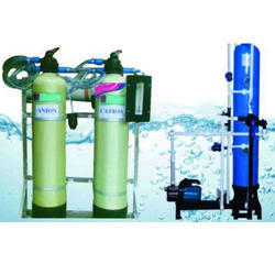 5000  LPH DM Water Plant