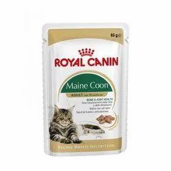 Pet Food Pouches