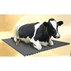 Cow Mat - Rubber Cow Mat Wholesaler & Wholesale Dealers in India