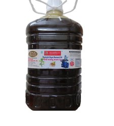 Lowers Cholesterol Wooden Cold Press Mustard Oil, Packaging Type: Bottle