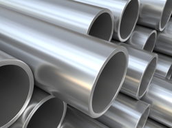 Stainless Steel Pipes for Construction Sites