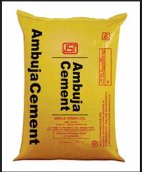 Cement Ambuja Cement