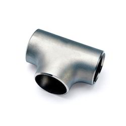 Tees Seamless Pipe Fittings
