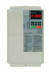 Yaskawa A1000 AC Drive, 0.75 kW to 315 kW, 1/3 Phase