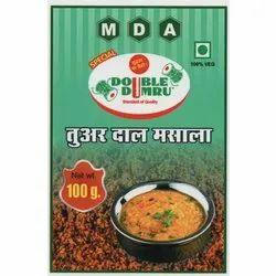 MDA Toor Daal Powder