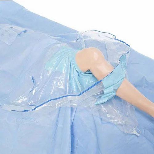 Knee O Surgical Drape