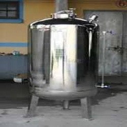 SS Hot Water Boiler