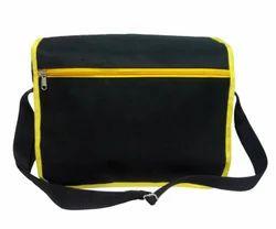 14 Black & Yellow Tools Sling Bag