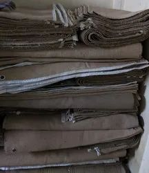 Vermiculite Ceramic Fiber Cloth