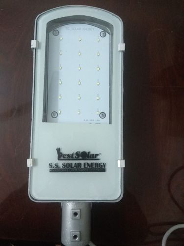 Solar Power and Lighting Products | Manufacturer from Noida