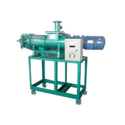 Automatic Dewatering Machine