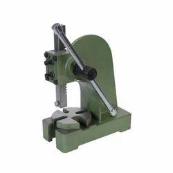 Arbor Press Machine