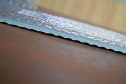 Aluminium Roof Insulation Material