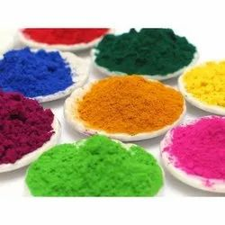 Metal Complex Dyes