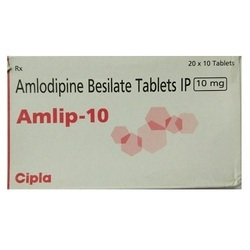 Amlip Tablet
