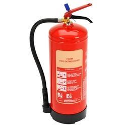 M/Foam Type Fire Extinguisher Stored Pressure