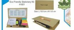 Eco Friendly Stationary Kit