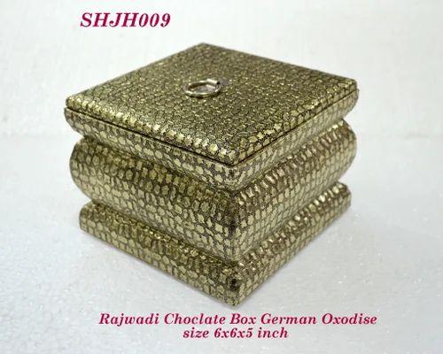 Rajwadi Chocolate Box German Oxodise