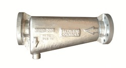 Precision Controls Cast Iron Moisture Separator, Size/dimension: 15 Nb To 200 Nb, SEP