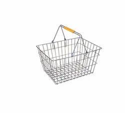 Premium New Design Metal Basket for Storage