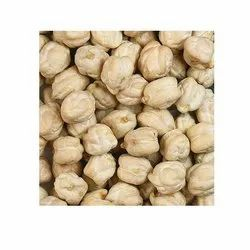White Chickpeas, High in Protein