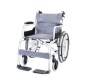 SOMA 105 Premium Series Manual Wheelchair