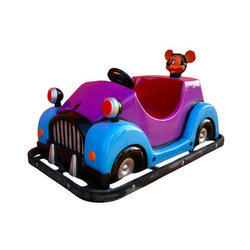Mitu Amusement And Electricals FRP Micky Battery Operated Car