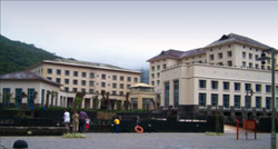 Construction Services For Institutional Buildings