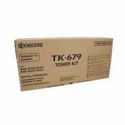 Tk679 / Km3060 /km2560, Taskalfa 300i Toner Cartridge