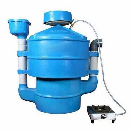 Domestic Bio Gas Plant, Bio Gas Plant - Suryodayam Energy Solutions ...