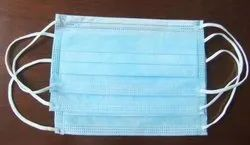 3 Ply Medical & Surgical Masks