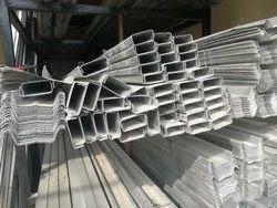 Steel Partition Frames