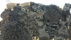 Micro Weft Super Thick Bundles Hair