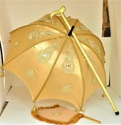 Kasiyatra Decorated Wedding Umbrella
