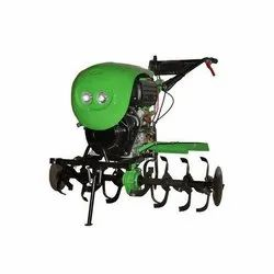 Rigid Type Mild Steel Cultivator Machine