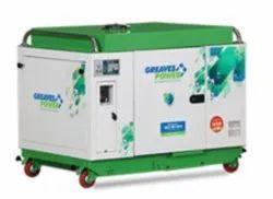 Greaves Power Portable Generator