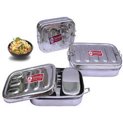 Executive Lunch Box 28G